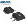 4N60 MOSFET 600V 4A TO-252 N channel MOSFET