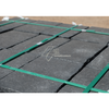 Deep black basalt tiles 40 x 60 cm