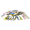 OEM all kinds of soft bait, plastic lures