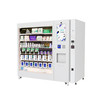 BVM-RI300 Vending Machine For Foods And Drinks Flowers