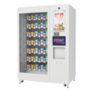 BVM-RI200 Custom Vending Machine Cup Noodles Coffee Vending Machine