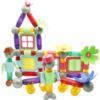 Parent-child Interaction Magnetic Builders