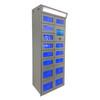 Automatic Glass Door Mystery Box Vending Machine Locker Smart Food Locker