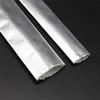 Aluminum Coated Fiberglass Heat Reflective Sleeving