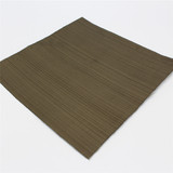Aluminized Titanium Heat Shield Mat