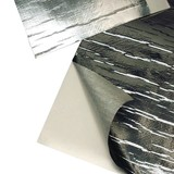 Heat Reflect Shield Tape With Adhesive Backing