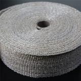 exhaust manifold heat wrap tape