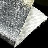 high temperature resistant curtain