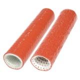 Hose Guard High Temperature Silicone Glassfiber Sleeve