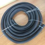 Aluminum automotive pre-heater hoses