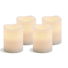 Flameless Light Flickering Candle,LED candle light,Electric candles