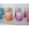 Paraffin Wax Pillar Candles ,LED candle