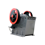 ​European version jaw crusher  Jaw crusher for crushing granite
