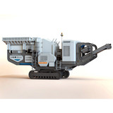 How Much Is a Concrete Crushing And Recycling Machine?