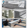Square and Rectangular Steel Pipe/Square Steel Pipe