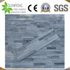 China Split Face Culture Stone Wall Cladding Grey Quartzite Ledgestone Veneer