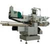 Automatic Chocolate Envelope Fold Wrapping Machine