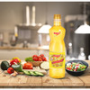 OEM refined fish cooking oil