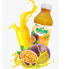 Frozen Passion fruits juice without seed