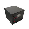 Electric Vehicle Lithium Ion Battery Pack- Golf Cart 72V 100Ah