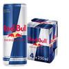 REDBull Energy Drink Red / Blue / Silver