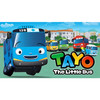 Tayo the Little Bus Korean