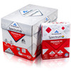 80gsm, 70gsm paper Copier Paper A4 80gsm 500 Sheets Box of 5 Reams of Paper
