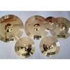 Cymbals   Brass