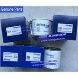 Perkins 26561117 FF167 Fleetguard Fuel Filter/Donaldson P556245