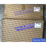CVK565 Perkins Top gasket kit for 3008tag engine /FG Wislon generator parts