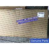 CVK617 Perkins Bottom gasket kit for 3008tag engine /FG Wislon generator parts