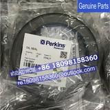 genuine original Perkins Diesel Parts Rear Oil Seal T412661
