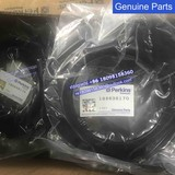 198636170 GENUINE Perkins /rear end oil seal for 403/404 engine parts