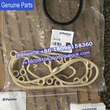 Genuine Perkins Gasket Timing Case Cover for 2306tag original engine parts