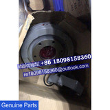 genuine Perkins Pulley and Tension for 2806TAG /FG Wilson generator parts
