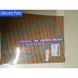 CV20230 Genuine Perkins Cylinder head cover gasket for 3012TAG /original FG Wilson generator parts