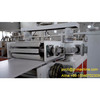 PVC Ceiling Panel Production Line/ PVC Ceiling Panel Making Machine/ PVC Ceiling Panel Extrusion Line