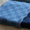Check Pattern Denim Fabric  Indigo Denim Fabric price  Denim Fashion Fabric Companies  denim fabric wholesale