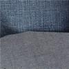 Tencel linen T400 denim fabric  custom textile manufacturer  China wholesale Denim Supplier