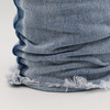 11oz 100% Cotton Jeans Fabric  China Denim Fabric supplier  Broken Twill Denim Fabric Distributor