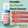 santilizer Portable Tea Tree Oil Hand Cleanser