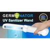 UV Sanitizer Wand – Get the Germ terminating magic in just SECONDS !