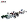 Automatic UV Coating Machine Line