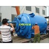 Glass lined reactor 50L-80000L