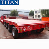 What is a rgn/lowboy trailer used for?