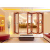 Aluminum Folding Door