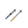 High precision ejector pin with TIN coating china factory