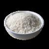 Hard texture and white rice type WHITE RICE 5% BROKEN