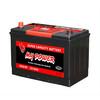 NX120-7 MF auto lead acid battery