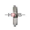 ZKLDF460 angular contact ball bearings/ZKLDF460 rotary table bearings